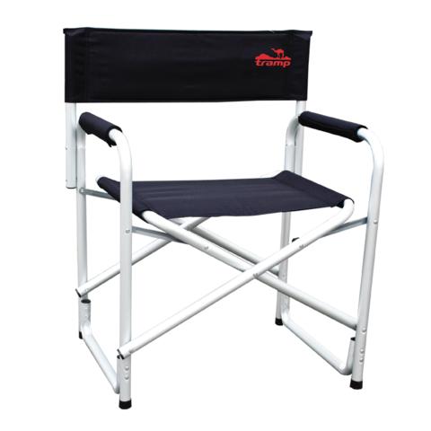 Tramp стул директорский (58*50*44/80 см, черный)