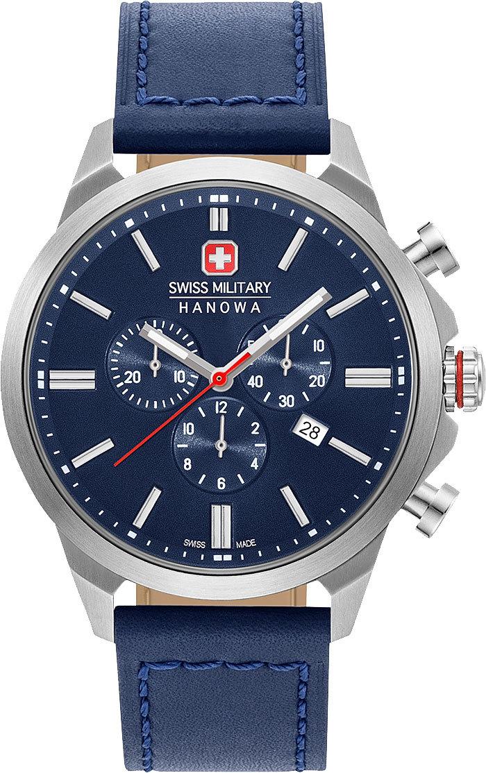 Часы мужские Swiss Military Hanowa 06-4332.04.003 Chrono Classic