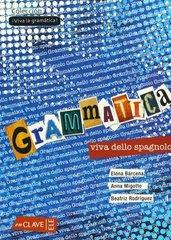 Grammatica Viva Dello Spagnolo Libro (итал)