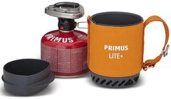 Система приготовления пищи Primus Lite Plus Piezo (2021) Orange - 2