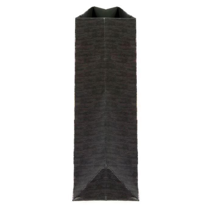 Пакет ламинат вертикальный «Стильный», ML 23 х 27 х 8 см