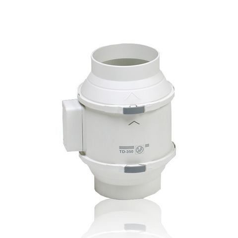 Канальный вентилятор Soler & Palau TD  350/125