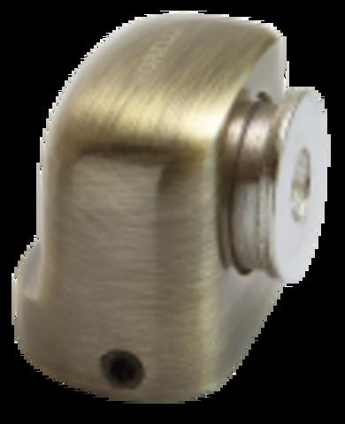 Дверной ограничитель магнитный MDS-2 AB