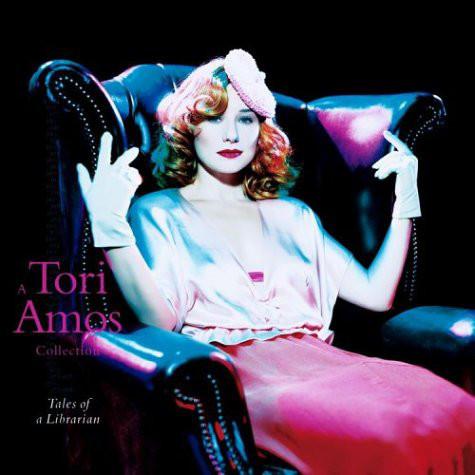 AMOS, TORI: Tales Of A Librarian: A Tori Amos Collection