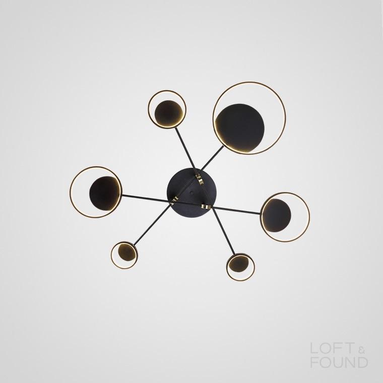 Потолочный светильник Lampatron style Risor
