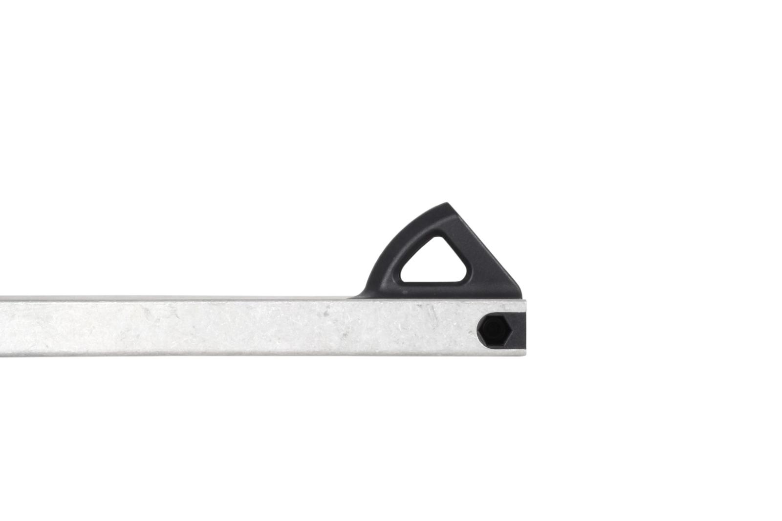 Дека Native Stem Deck Small 20.5x5.25 Raw