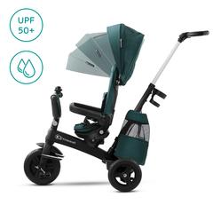 Велосипед Kinderkraft Easytwist Midnight Green