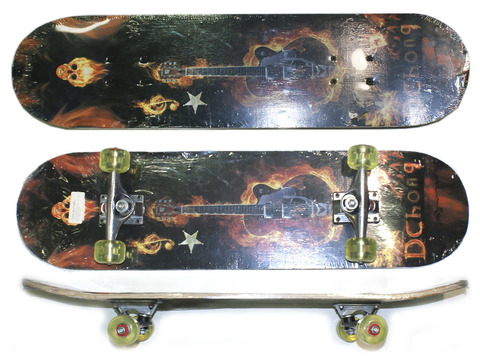 Скейт: BL3108PU