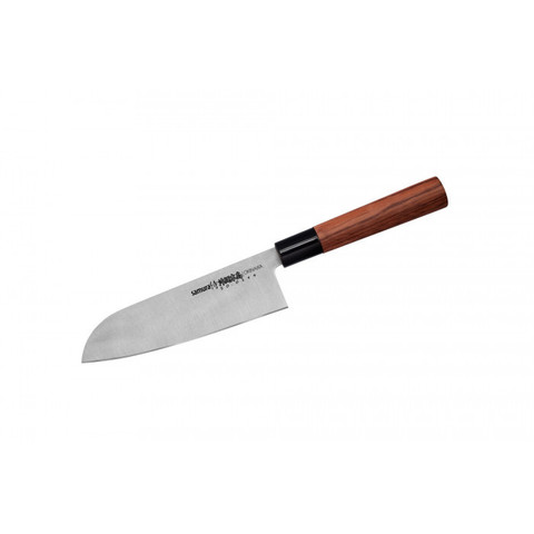 Шеф нож Сантоку Samura OKINAWA SO-0194/Y