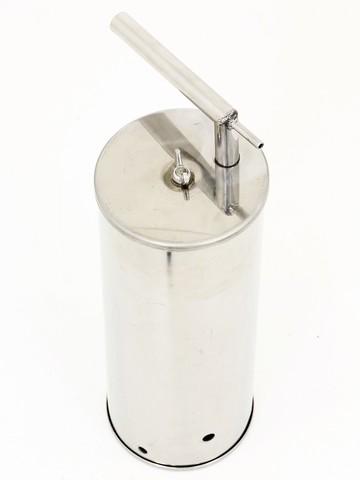 Дымогенератор МАЛИНОВКА для холодного копчения