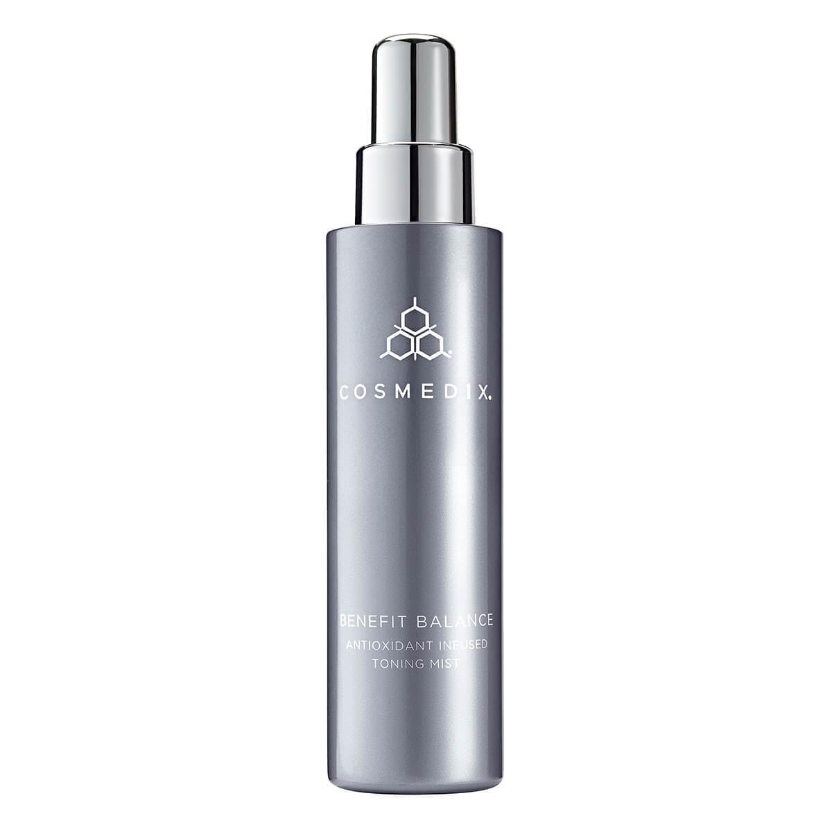 Тоник мист Cosmedix Benefit Balance Antioxidant Infused Toning Mist 150 мл