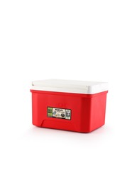 Термоконтейнер Igloo Laguna 9 QT Red