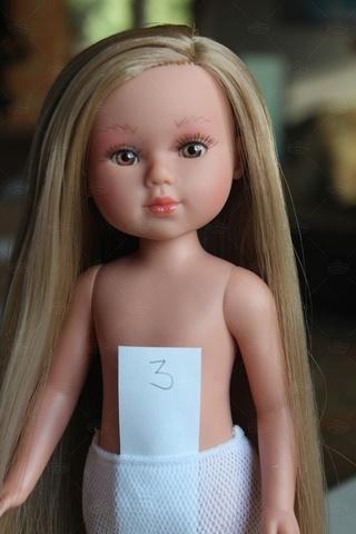 Кукла Llorens 31 см