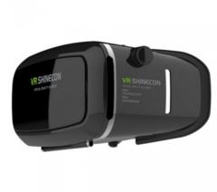 Очки виртуальной реальности VR SHINECON 1.0 + пульт/джойстик Icade
