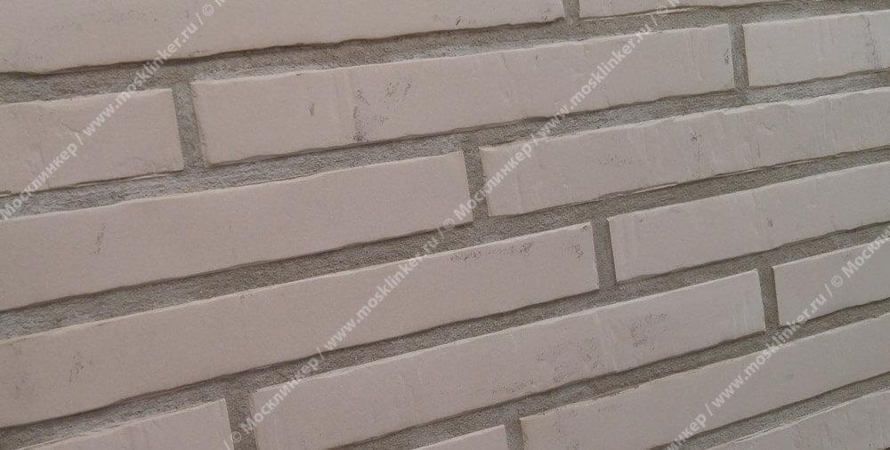 Stroeher - Glanzstueck №3, узкая, 440x52x14 - Клинкерная плитка для фасада и внутренней отделки