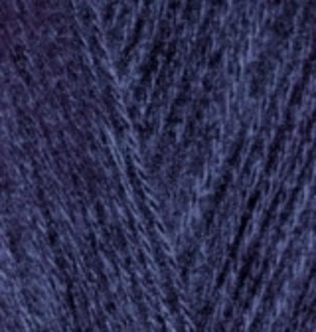 Купить Пряжа Alize Angora Gold Код цвета 058 | Интернет-магазин пряжи «Пряха»