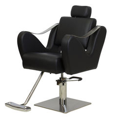 Парикмахерское кресло МД-366 с откидывающейся спинкой