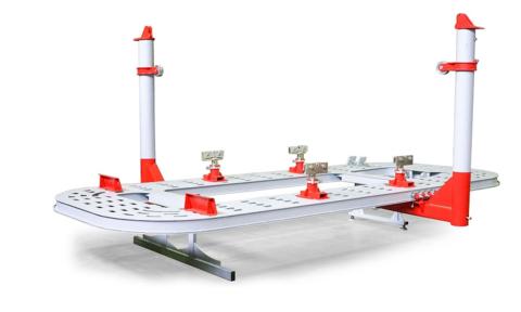 Стапель платформенный SIVER К-210