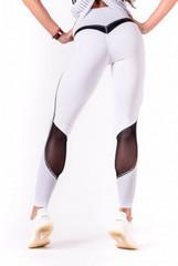 Женские лосины Nebbia V-BUTT 605 White