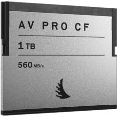 Карта памяти Angelbird 1TB AV Pro CF CFast 2.0 560MB/s