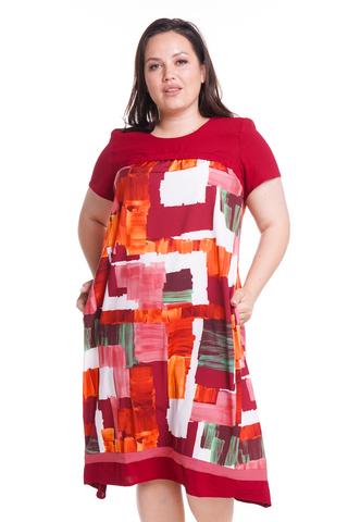 Платье-5825