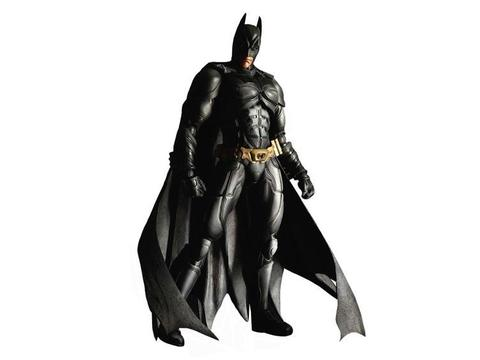 The Dark Knight Trilogy Play Arts Kai - Batman