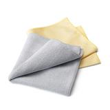 Набор салфеток для ухода за изделиями из нержавеющей стали, 2 шт, артикул 104862, производитель - Brabantia