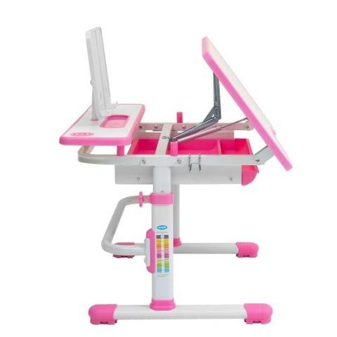 Комплект RIFFORMA SET-07 LUX парта + стул с изменяемой глубиной сидения