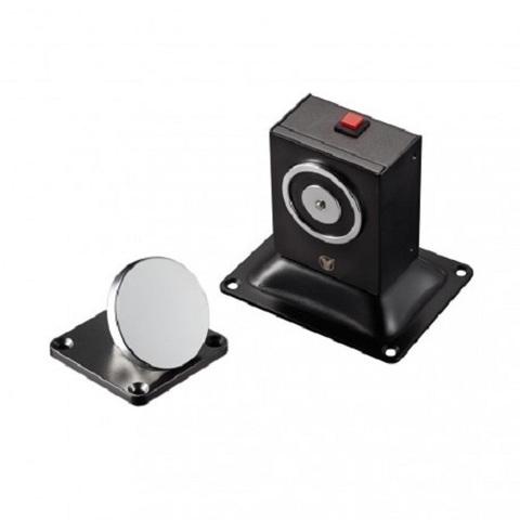 YD-605 Фиксатор настенного и напольного крепления с кнопкой YLI ELECTRONIC