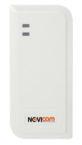 Автономный контроллер Novicam SE120W WHITE (ver. 4549)