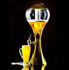Пивная башня «Золотой кубок», фото 2