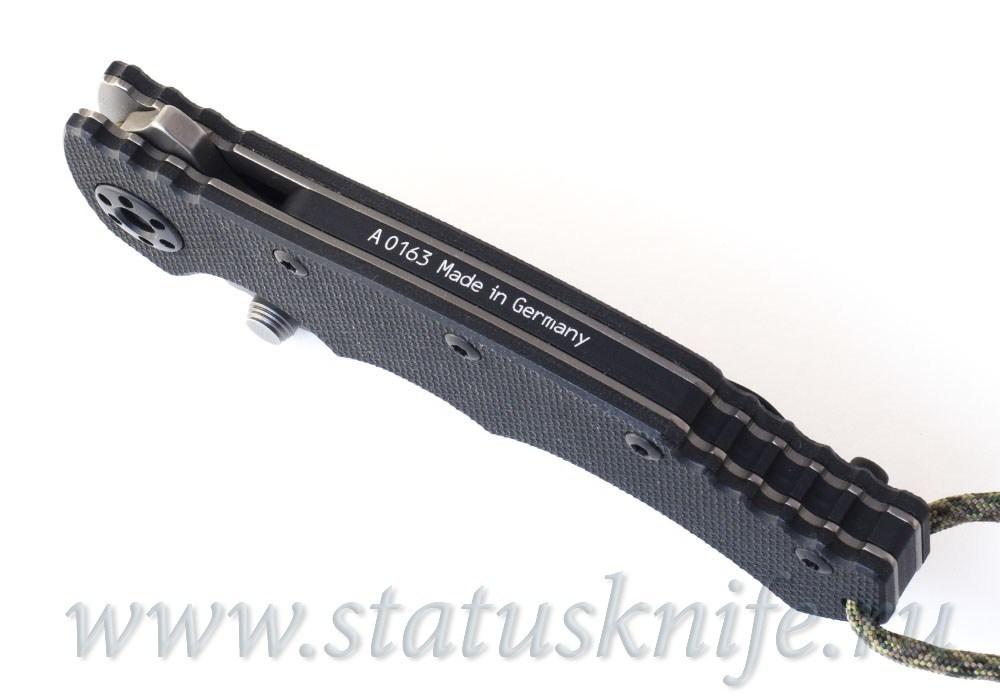 Нож Eickhorn Pohl One G-10 - фотография
