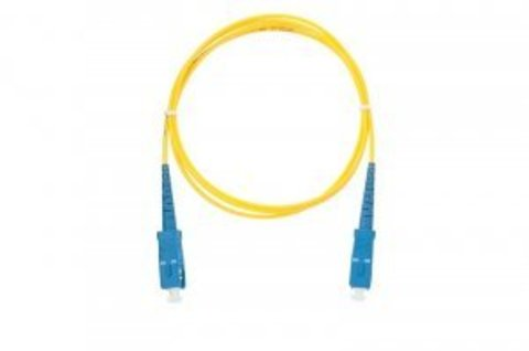 Патч-корд NIKOMAX NMF-PC1S2C2-SCU-SCU-002