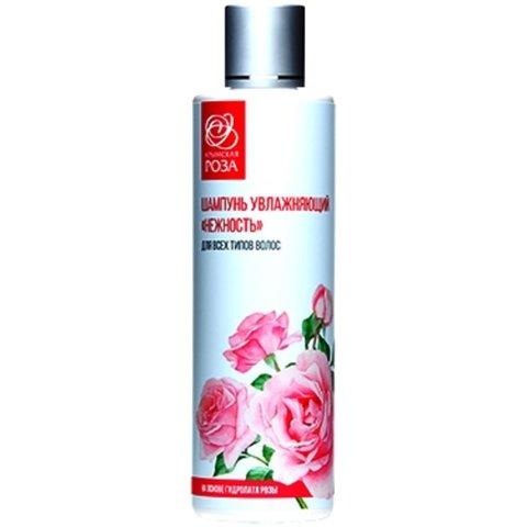 Шампунь увлажняющий «Нежность» для всех типов волос™Крымская Роза