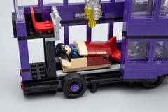 Гарри Поттер 11342 Автобус Ночной рыцарь 419 дет Конструктор