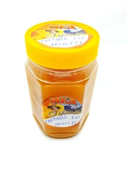 Мёд среднегорный светлый 1кг