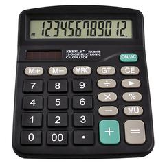 Калькулятор № 837-12