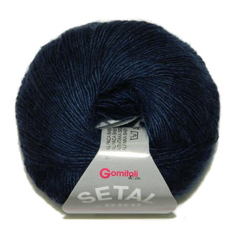 Купить Пряжа BBB Setal Код цвета 9509 | Интернет-магазин пряжи «Пряха»