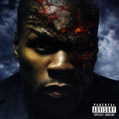 50 Cent / Before I Self Destruct (CD+DVD)