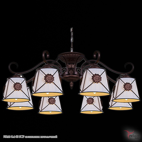 98146-0.4-08 SCF светильник потолочный