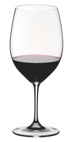 Бокал для вина Cabernet Sauvignon/Merlot (Bordeaux) 610 мл, артикул 446/0. Серия Vinum
