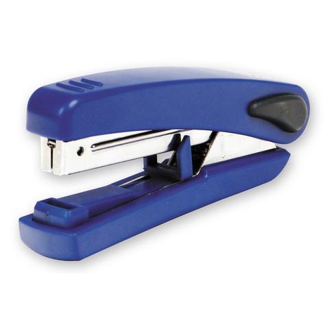 Степлер Sax 519 до 20 листов синий