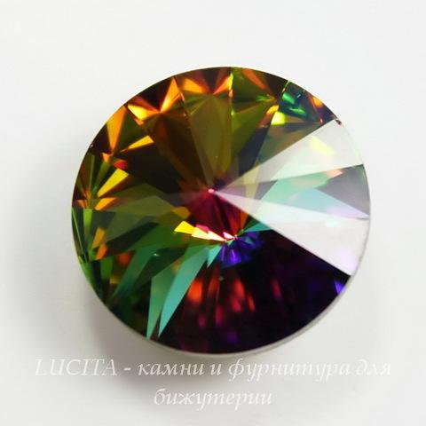 1122 Rivoli Ювелирные стразы Сваровски Crystal Vitrail Medium (16 мм) ()