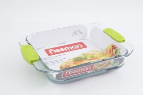 6139 FISSMAN Форма для запекания 1,8 л / 24.9x22x5.37 см,  купить