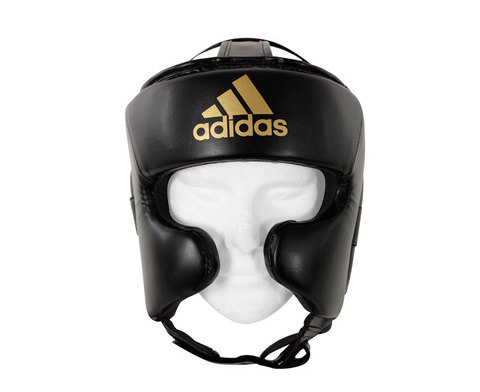 ШЛЕМ БОКСЕРСКИЙ SPEED SUPER PRO TRAINING ADIDAS