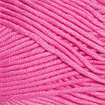 YarnArt Creative 231 ярко-розовый