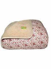 Одеяло из овечьей шерсти Классика