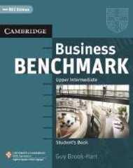 Business Benchmark  Upper Intermediate Student's Book BEC Vantage edition