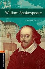 OBL 2: WILLIAM SHAKESPEARE with MP3 download