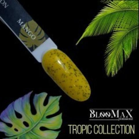 Гель лак Tropic collection Mango, 12 мл